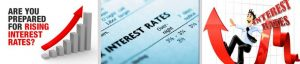 How do Interest rate cuts and increases affect you?