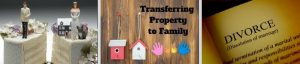 Conveyancer for all aspects of property transfers