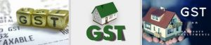 GST AND BUYING A PROPERTY